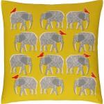 Perna Habitat Topsy Elephant 45x45cm