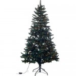 Brad de Craciun artificial Green Spruce, 182 cm