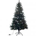 Brad de Craciun artificial Green Spruce, 182 cm