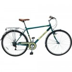 Bicicleta Universal Stirling 700C Hybrid