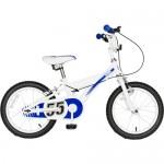 Bicicleta Racing 55, 16 Inch