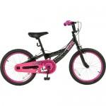 Bicicleta Eclipse 18 Inch