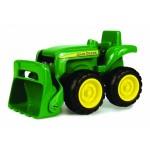 Mini tractor John Deere - TOMY