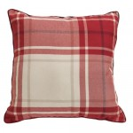 Perna Heart of House Angus Red, 43 x 43cm