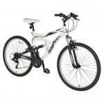 Bicicleta Mountain Bike Hyper Havoc 26 Inch