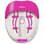 Spa pentru picioare HoMedics Pink Luxury Nail Care