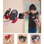 Set Sparring Pro Fitness Deluxe