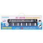 Orga pentru copii Canto Music Workstation