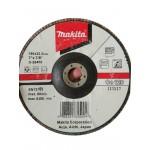 Disc Abraziv Makita D-28400 180 mm