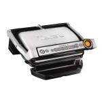 Gratar electric Tefal OptiGrill+ GC712D, 2000 W, 6 programe