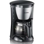 Filtru de cafea Severin KA4805, 650W, Inox