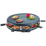 Grill Electric Severin RG 2681, 1100W