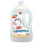 Detergent Lichid Lindor Marsiglia, 4L