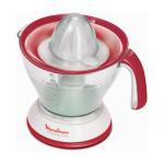 Storcator electric de citrice cu filtru Moulinex Vitapress PC302E01, 25 W, 1 L