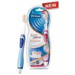 Periuta de dinti electrica Trisa Sonic Power Pro Interdental