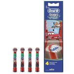 Set 4 Rezerve ORAL B Stages Cars Planes