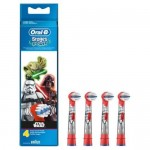 Set 4 Rezerve ORAL B Stages Star Wars