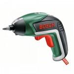 Surubelnita Bosch IXO cu acumulator 3.6V