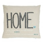 Perna Heart of House Home Retreat Cushion 45x45cm