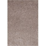 Covor Heart of House Bliss Deep Pile Shaggy Soft Grey 170x110cm