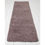 Covor ColourMatch Snuggle Shaggy Cafe Mocha 150x80cm