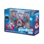 Masina cu telecomanda Tobar Stunt Racer 360