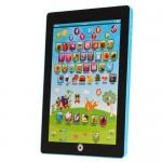 "Tableta pentru Copii ""My First Year Tablet Pad Toy Fun Game"" Blue"