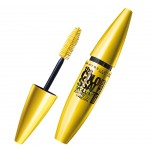 Rimel Maybelline The Colossal Volum`Expres 100% Black