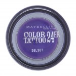 Fard de ochi Maybelline Color Tattoo 24 h,  15 Endless Purple