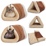 2 in 1 Kitty Kat Hide And Mat