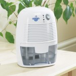 Dezumidificator Aqua Dri Compact 500 ml, 60W