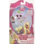 Pisicuta Tianei si poneiul lui Rapunzel DISNEY