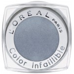 Fard de ochi L'oreal Color Infallible Eyeshadow  20 Pebble Grey