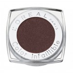 Fard de ochi L'oreal Color Infallible Eyeshadow  43 Brown Temptation