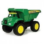Camion mare JD - TOMY