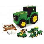 John Deere, Set Tractor pentru depozitare