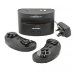 Sega Megadrive cu 80 de Jocuri Incluse