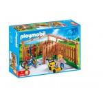 Curte Playmobil