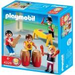 Formatia Scolii Playmobil
