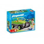 Playmobil Animal Clinic, Veterinar cu masina