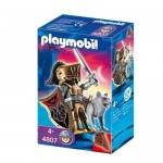 Playmobil Kings Castle Lancier