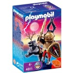 Capitan Playmobil