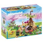Zana Vindecatoare in Padurea Animalelor - Playmobil