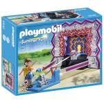 Tir cu pusca din parcul de distractie Playmobil