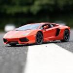 Masina cu telecomanda Lamborghini Aventador