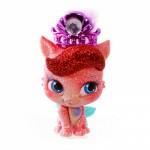 Figurina DISNEY stralucitoare- Treasure pisicuta lui Ariel