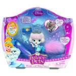 Catelusul Pumpkin Cu Accesorii - Disney Princess Palace Pets