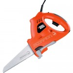 Fierastrau Multifunctional Black & Decker Scorpion, 400W