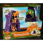 Set Dino train T-REX - TOMY