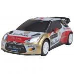Nikko Radio Control Citroen DS3 WRC 1:20